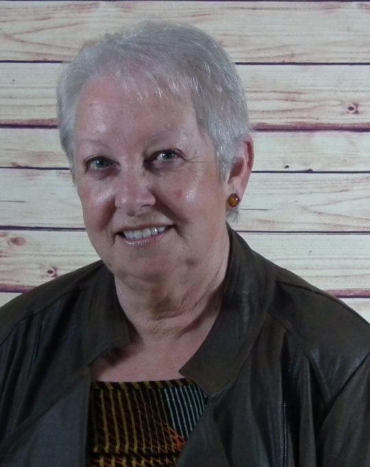 Mme Barbara Paillé